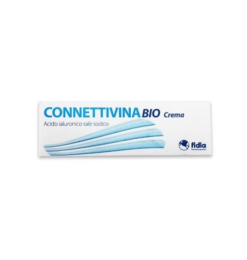 CONNETTIVINABIO CREMA 25 G - Farmafirst.it