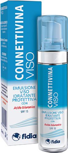 CONNETTIVINAVISO CREMA 50 ML - Farmacia Centrale Dr. Monteleone Adriano