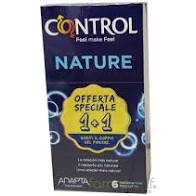 CONTROL KIT NATURE 1 + 1