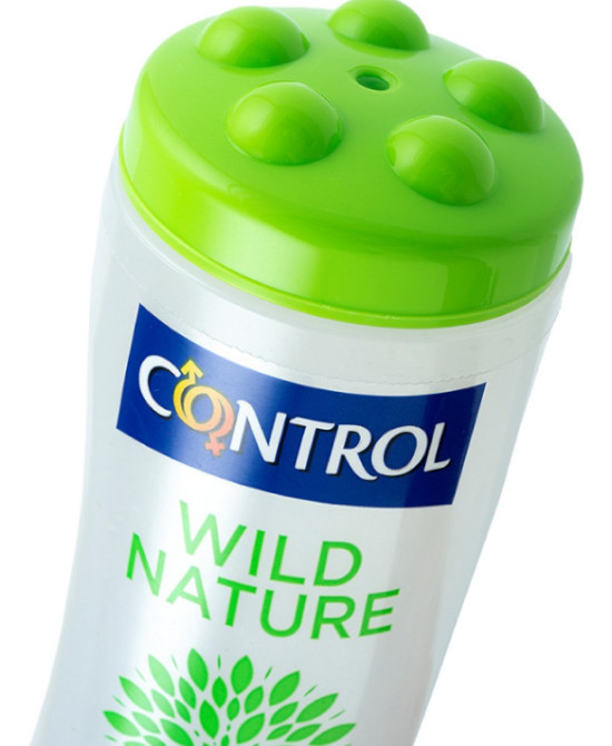 CONTROL NATURAL MASSAGE GEL - Farmaci.me