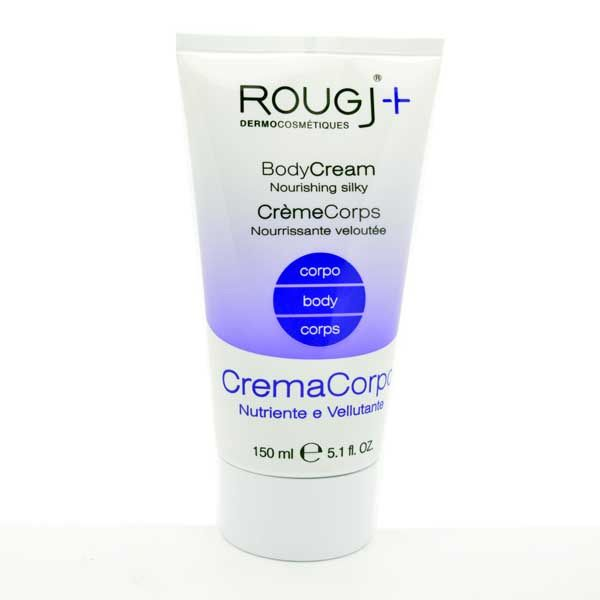 CREMA CORPO 125 ML - Spacefarma.it