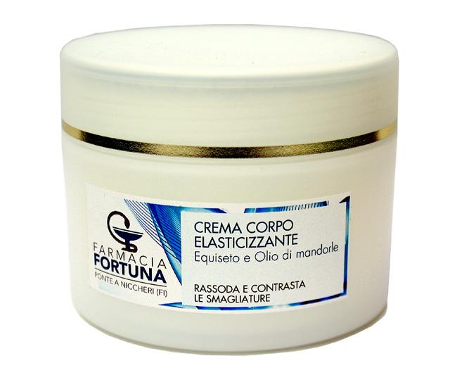 TuaFarmaonLine Crema Corpo Elasticizzante Contrasta Le Smagliature 250 ml - latuafarmaciaonline.it