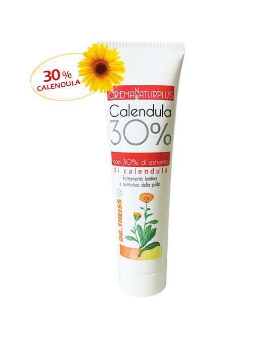 Crema Naturplus Calendula 30% 50ml - Farmapage.it