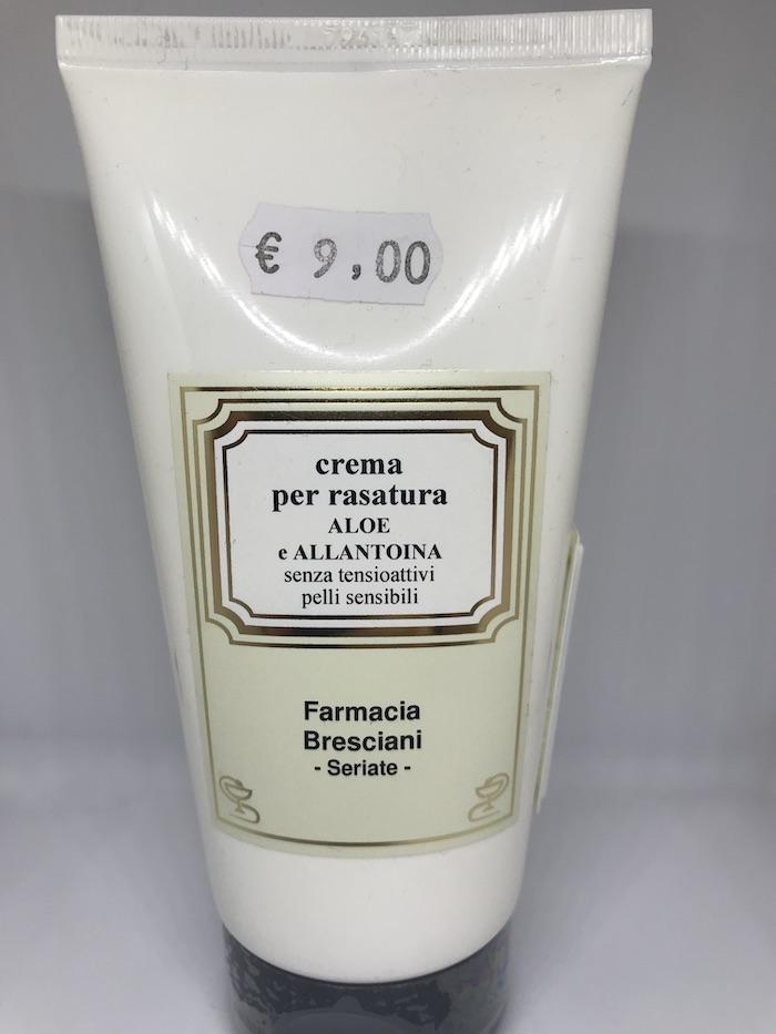 LFP Crema per Rasatura con Aloe 150ml - Arcafarma.it