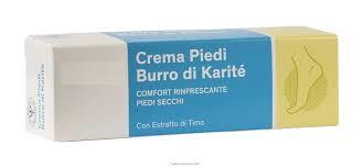LFP CREMA PIEDI 75 ML -  Farmacia Santa Chiara