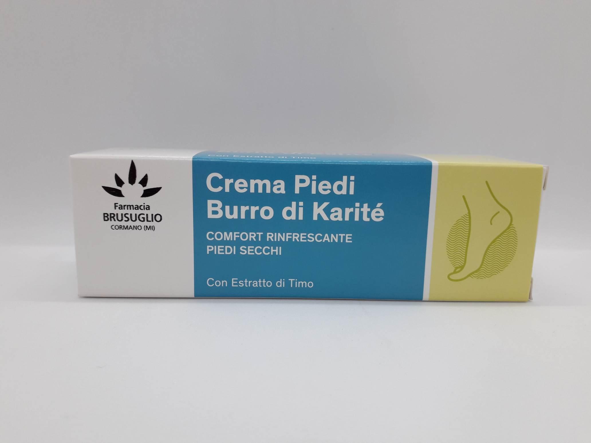 CREMA PIEDI 75 ML - Farmaciaempatica.it