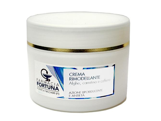 TuaFarmaonLine Crema Rimodellante Corpo Azione Liporiducente Antietà 250 ml - latuafarmaciaonline.it