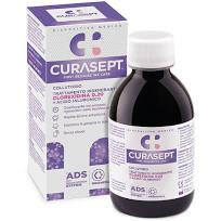 CURASEPT ADS COLLUTORIO 0,20 CON ADS TRATTAMENTO RIGENERANTE 200 ML - pharmaluna