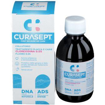Curasept ADS + DNA 0.05 Collutorio 200ml - Sempredisponibile.it