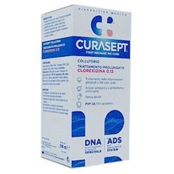 Curasept ADS + DNA 0.12 Collutorio 200ml - Arcafarma.it