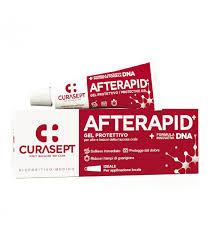 CURASEPT GEL AFTE RAPID DNA 10 ML - latuafarmaciaonline.it