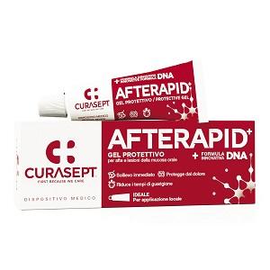 CURASEPT GEL AFTE RAPID DNA 10 ML - farmaventura.it
