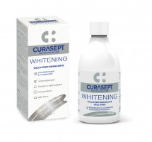 Curasept Whitening Collutorio 300ml - Arcafarma.it