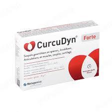 CURCUDYN FORTE 30 CAPSULE - FarmaHub.it