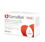 CURCUDYN FORTE 90 CAPSULE - Farmacia 33