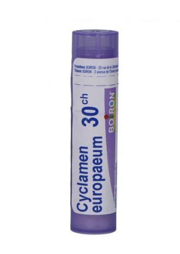 CYCLAMEN EUROPAEUM 30 CH GRANULI - Farmafirst.it