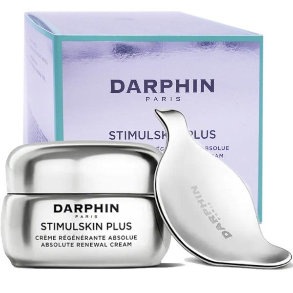 DARPHIN STIMULSKIN + SOFT CREAM 50 ML - Farmacia Castel del Monte