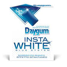 DAYGUM INSTA WHITE 22 G - FarmaHub.it