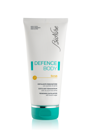 BIONIKE DEFENCE BODY SCRUB 200 ML - Farmastar.it