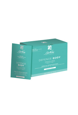 BIONIKE DEFENCE BODY TRATTAMENTO CELLULITE CREMA GEL DRENANTE RIDUCENTE 30 BUSTINE DA 10 ML - Nowfarma.it