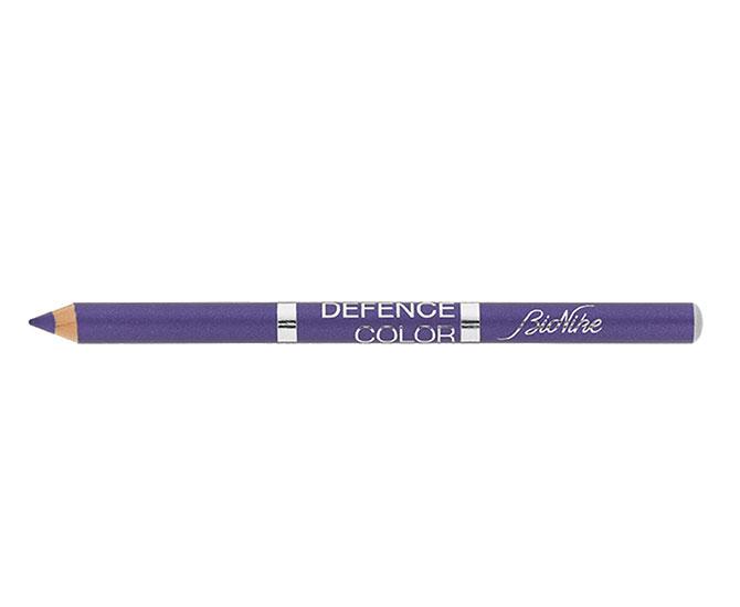 Bionike Defence Color Kohl & Kajal Matita Occhi 109 Violet - Farmacielo