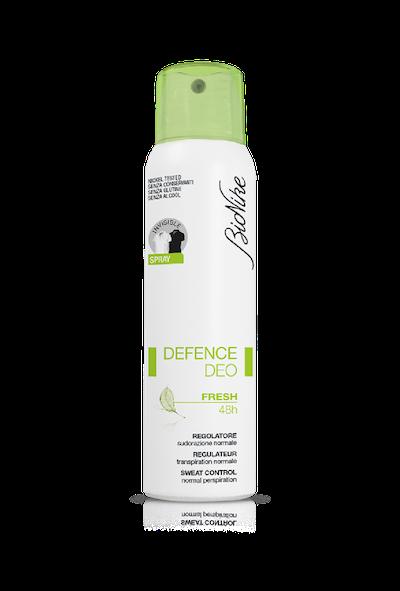 Defence Deo Fresh 48h Spray 150ml - Arcafarma.it