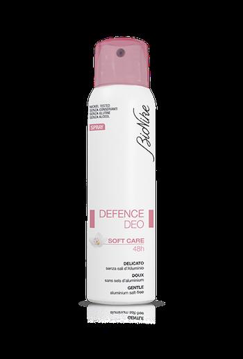 Defence Deo Soft Care 48h Spray 150ml - Arcafarma.it