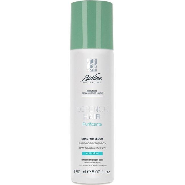Bionike Defence Hair Shampoo Secco Purificante 150ml - Arcafarma.it