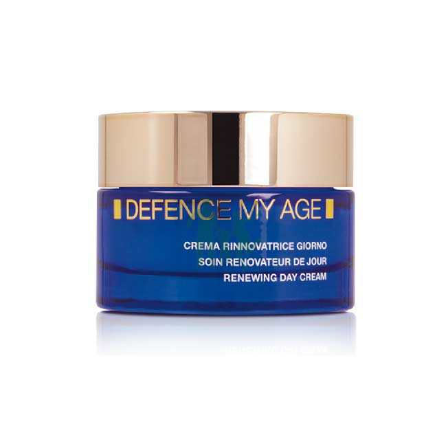 BIONIKE DEFENCE MY AGE CREMA GIORNO 50 ML - Farmapage.it