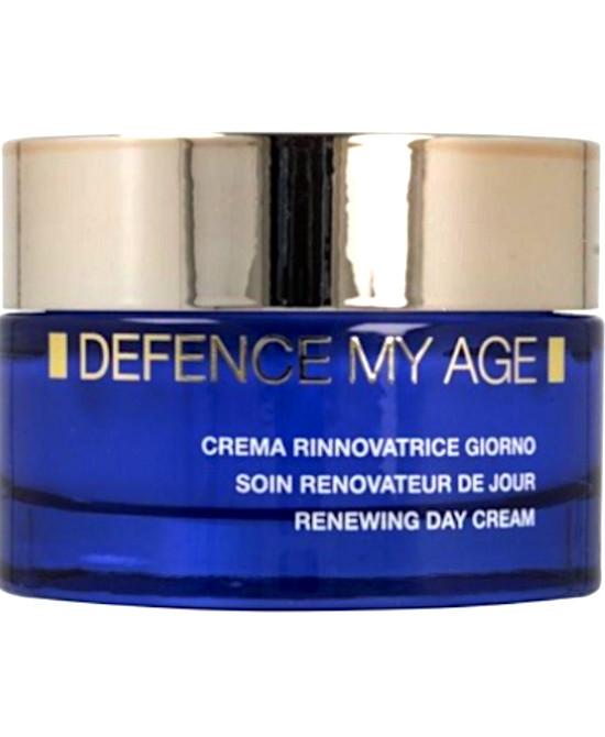DEFENCE MY AGE CREMA GIORNO 50 ML - Farmaci.me