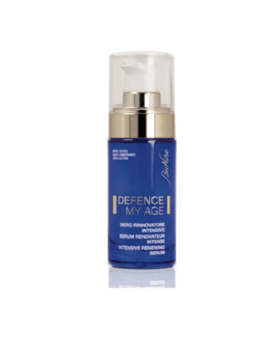 BIONIKE DEFENCE MY AGE SIERO 30 ML - Farmapage.it