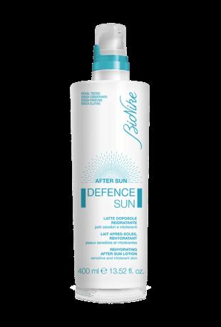 BioNike defence sun Latte doposole reidratante 400 ml - Zfarmacia