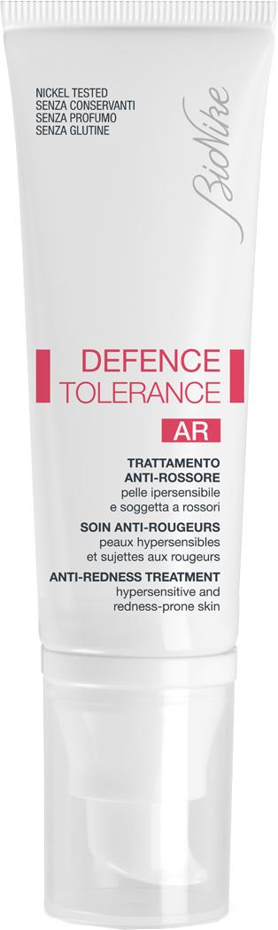 DEFENCE TOLERANCE TRATTAMENTO ANTI ROSSORE 50 ML - Farmacia Centrale Dr. Monteleone Adriano