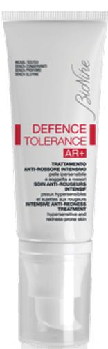 DEFENCE TOLERANCE TRATTAMENTO ANTI ROSSORE INTENSIVO 40 ML - Farmacia Centrale Dr. Monteleone Adriano