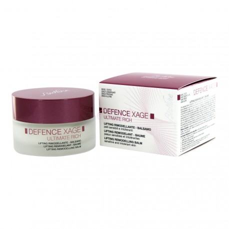 BIONIKE DEFENCE XAGE ULTIMATE RICH BALSAMO LIFTING RIMODELLANTE 50 ML - Farmapage.it