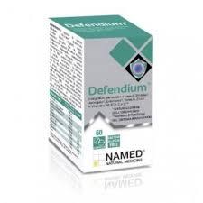 DEFENDIUM 60 COMPRESSE - Farmacianuova.eu