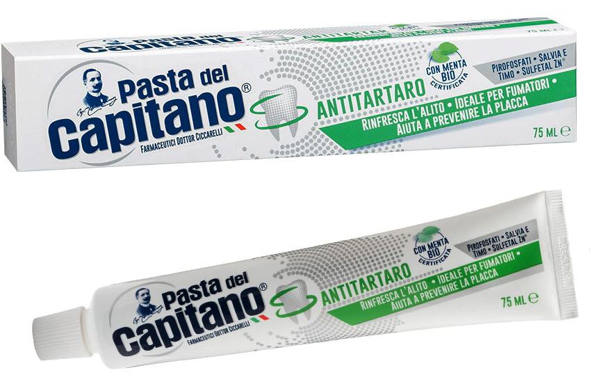 DENTIFRICIO ANTITARTARO 75 ML - Farmacia Centrale Dr. Monteleone Adriano
