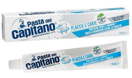 DENTIFRICIO PLACCA & CARIE 75 ML - Farmacia Centrale Dr. Monteleone Adriano