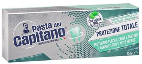 DENTIFRICIO PROTEZIONE TOTALE 75 ML - Farmacia Centrale Dr. Monteleone Adriano
