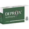 DEPROX 10 SUPPOSTE - Farmaci.me