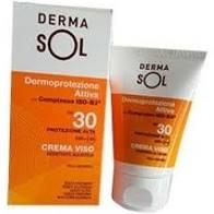 DERMASOL CREMA VISO ALTA 50 ML TPL BND+TP -  Farmacia Santa Chiara