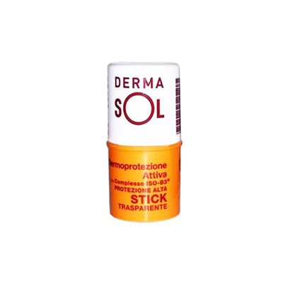 DERMASOL STICK TRASPARENTE 4 ML - Farmacia Bartoli