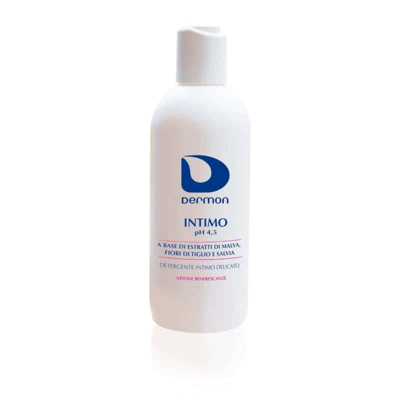 DERMON DETERGENTE INTIMO 250 ML - Farmafamily.it