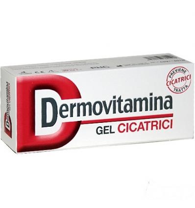 Dermovitamina Cicatrici gel 30 ml - Iltuobenessereonline.it