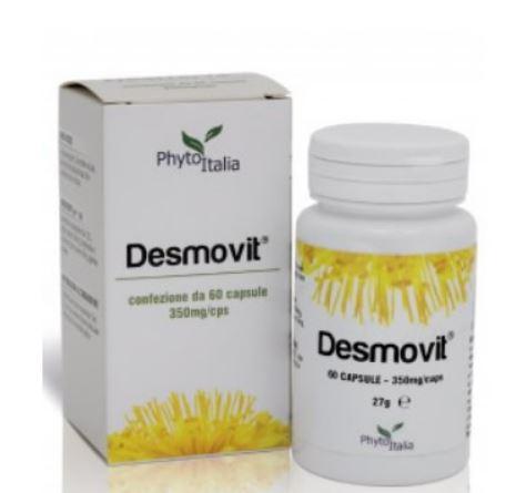 DESMOVIT 60 CAPSULE - Farmafirst.it