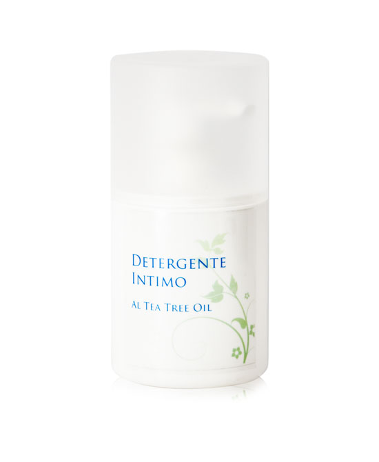 DETERGENTE INTIMO TEA TREE OIL 300 ML - Farmapage.it