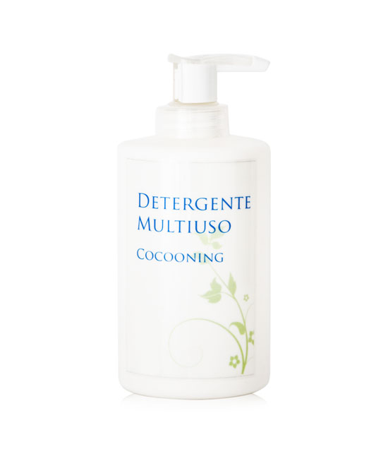 DETERGENTE MULTIUSO COCOONING 300 ML - Farmapage.it