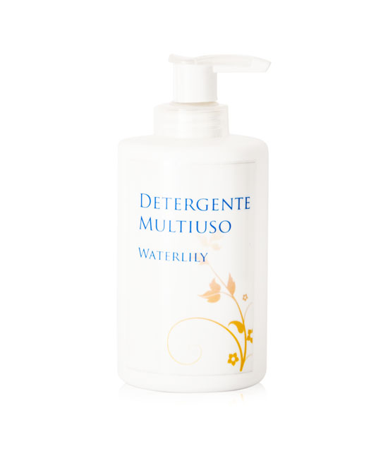 DETERGENTE MULTIUSO WATERLILY 300 ML - Farmapage.it