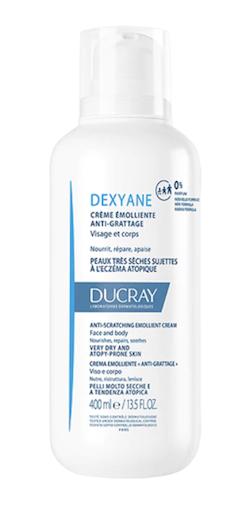 Dexyane Crema Emolliente Anti Grattage 400ml - Arcafarma.it
