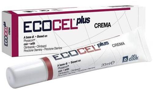 ECOCEL PLUS CREMA 20 ML - Farmacia Centrale Dr. Monteleone Adriano